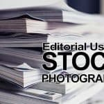 editorial-use-of-stock-photography