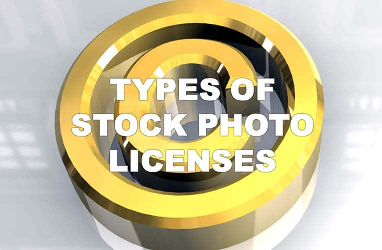 Best Types of Stock Photo Licenses (the Backbone of Stock Photos)